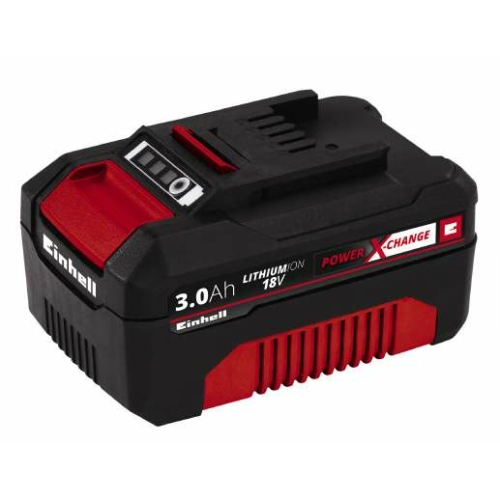 Einhell 18V 3,0AH akkumulátor