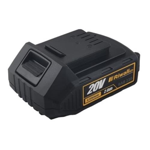 Akkumulátor RAB 220-20V 2,0Ah