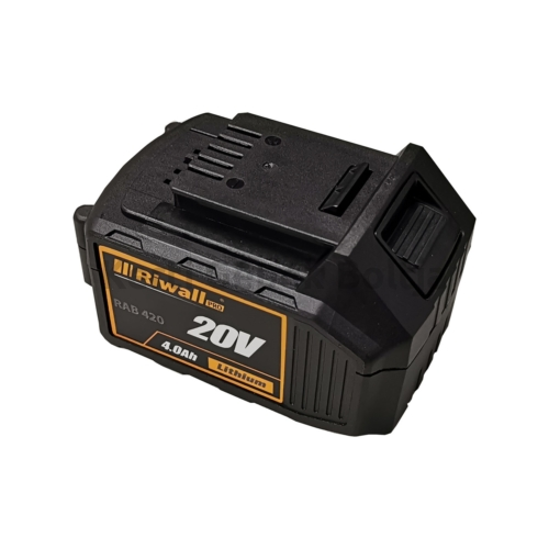 Akkumulátor RAB 420-20V 4,0Ah