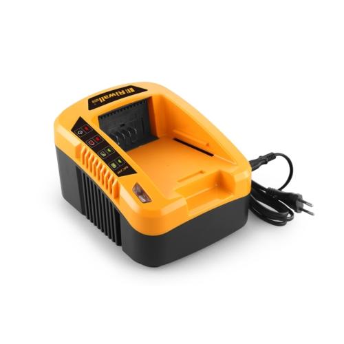 Akkumulátor töltő Riwall RAC 240 40V 2.0A
