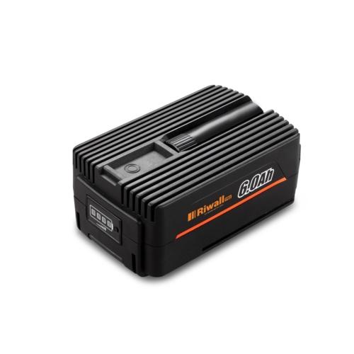 Akkumulátor RAB 640-20V 6,0Ah
